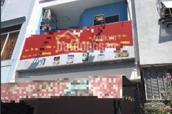 Bán Nhà Mtkd đường Nguyễn Quý Anh , P. Tân Sơn Nhì , Q. Tân Phú :