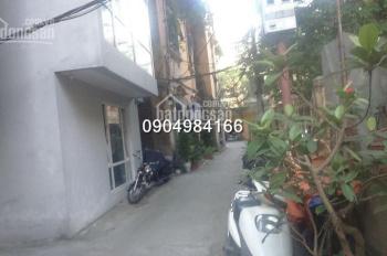 Cho thuê nhà riêng 1,5 tầng x 20m2 phố Tăng Bạt Hổ, ngõ rộng tiện kinh doanh online, giá 5tr/tháng