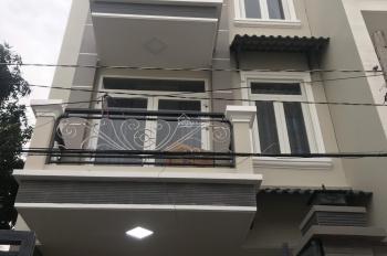 Bán nhà 3 tầng, HXH cách Lê Văn Việt 150m, 5x23m, 3PN, giá 5,7 tỷ, LH 0947070986