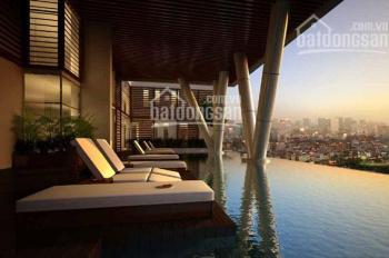 Bán căn hộ The Prince Nguyễn Văn Trỗi, 1PN, tháp P2 DT 46m2, giá 3.2 tỷ
