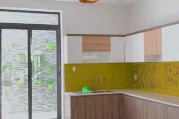 Cần bán nhà mới xây khu Công Ích Q4, liền kề Phú Mỹ Hưng, Q7 5x16m giá 8,4 tỷ