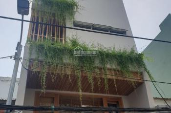 Bán homestay 6 tầng kiệt 5m Nguyễn Văn Thoại, cách biển 100m