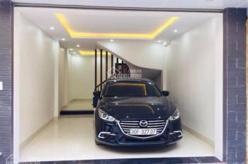 Bán nhà phân lô ô tô phố Ái Mộ, Long Biên, 42m2, 5 tầng, chỉ 4.15 tỷ. LH 0977635234