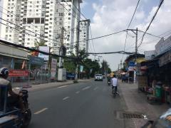 Đất mặt tiền đường Tân Mỹ, Tân Thuận Tây, Q7 DT 527m2 có SHR. LH 0938.269.136