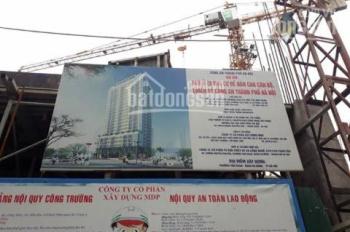 Mở bán đợt 2 căn hộ chung cư tại 24 Nguyễn Khuyến, Q. Hà Đông, TP. Hà Nội