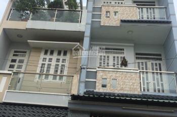 Cần cho thuê căn nhà 3 lầu gần chợ