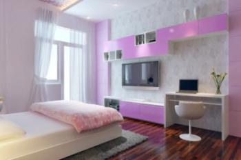 Phòng đầy đủ tiện nghi Lê Thánh Tôn, ngay Vincom, BV Nhi Đồng 2 giá siêu rẻ