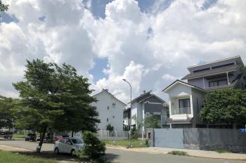 Bán đất nền biệt thự 300m2 (12,5x24m) KDC Sadeco sau lưng SC Vivo City giá 75tr/m2. LH: 0901424068
