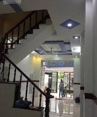 Chính chủ cần bán gấp nhà đẹp mới xây, giáp Trần Đại Nghĩa, Bình Chánh, 100m2, 2.8 tỷ, 0934062326