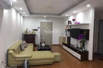 Cho thuê căn hộ 1 phòng ngủ C37 đủ đồ 9 triệu/th, 093 666 0708