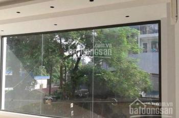 Cho thuê nhà MP Hoàng Hoa Thám, Ba Đình làm văn phòng công ty, trụ sở ngân hàng, spa, thẩm mỹ viện