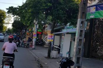 Cần bán gấp căn nhà cấp 4 mặt tiền đường Lâm Văn Bền, DT: 13.20mx45m, giá 107 triệu/m2. Vị trí đẹp