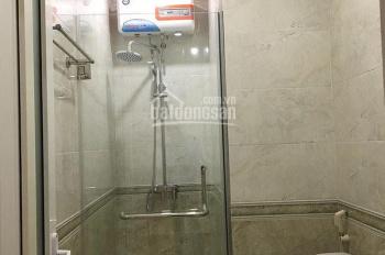 Cần tiền bán gấp nhà rất mới ngõ 273 Nguyễn Trãi, Thanh Xuân, 33m2 x 5 tầng, gần Ngã Tư Sở, 2,55 tỷ
