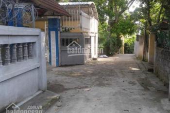 Bán đất phố Chùa Thông, Phường Trung Sơn Trầm, TX Sơn Tây, ngõ số 2A