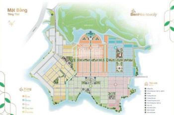 Đất nền Biên Hòa ngay sân golf Long Thành, giá chỉ 10tr/m2. Sổ đỏ riêng biệt, từ 100-300m2, CK: 5%