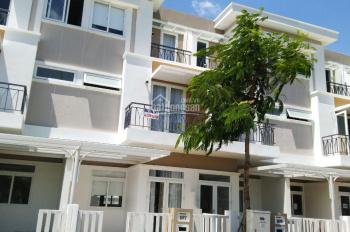 Chính chủ cho thuê nhà 1 trệt 2 lầu Lovera Park, khu dân cư Phong Phú 4, Bình Chánh