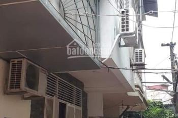 Bán nhà Trần Phú Hà Đông 54m2 ô tô đỗ cửa.Giá 3,5 tỷ