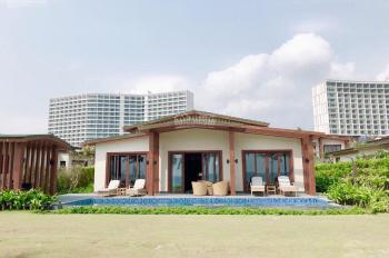 Cần vốn kinh doanh ! Bán GẤP căn biệt thự dự án Movenpick Cam Ranh giá 9.7 tỷ. LH 0934040461