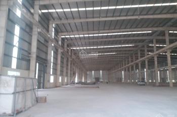 Cho thuê nhà xưởng tại Bình Dương. LH 0946002879