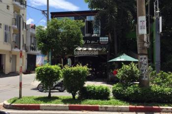 Bán nhà Góc 3 MT Nguyễn Cửu Đàm, Dt: 7.2 x 22m. Kc: 1 Lầu, GIÁ: 18.5 tỷ