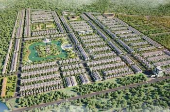 Đất nền sổ đỏ, xây dựng tự do, trung tâm TP Cà Mau, thổ cư 100%