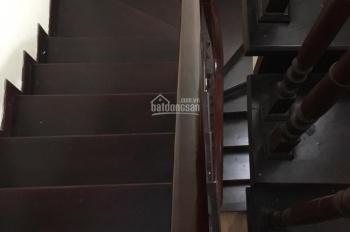 Bán nhà lô góc hai mặt thoáng phố Vĩnh Hưng, Hoàng Mai, 36m2 x 5 tầng, 2,65 tỷ (có TL)