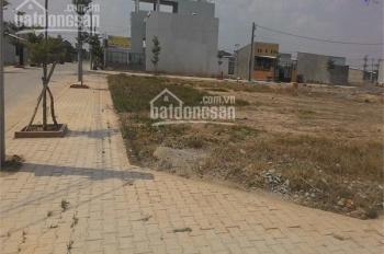 Đất MT Đại Lộ Độc Lập( gần Thị Xã Thuận An), thổ cư 130m2, giá chỉ 1 tỷ 050tr, khu dân cư An Ninh