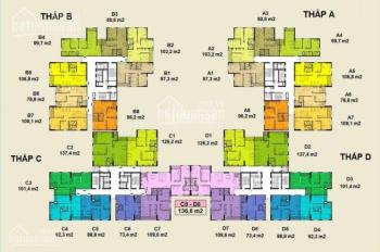 Chính chủ bán 2 căn hộ tại dự án Việt Đức Complex - 39 Lê Văn Lương, Thanh Xuân, Hà Nội