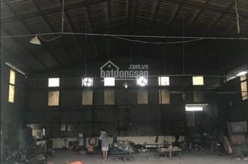 Cho thuê kho xưởng ngang 20m, dài 60m, xã Lê Minh Xuân, huyện Bình Chánh