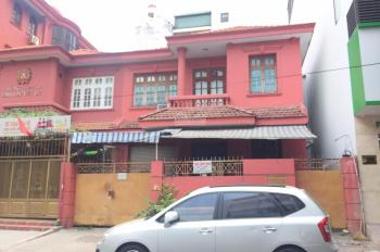 Bán nhà cấp 4 mặt tiền Phan Chu Trinh, Bình Thạnh, 7.2x29m, DTCN: 205.5m2, GPXD: Hầm 5 tầng, 29 tỷ