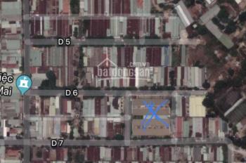 Cần Bán đất nền mặt tiền đường N6, N7, Mỹ Phước 1, Bình Dương
