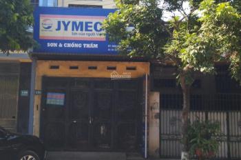 Bán nhà mặt phố đường Phạm Ngũ Lão, P. Quang Trung, TP. Hưng Yên. DT 100m2, phù hợp ở hoặc KD