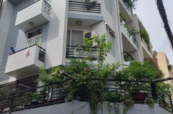 Bán nhà 2 mặt tiền, HXH đường Trần Quang Diệu, quận 3, DT 6,3x21m(131m2), 5 lầu giá 18,5 tỷ
