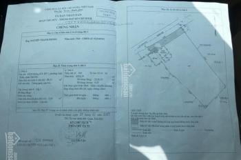 Bán khu nhà trọ 2228m2 đất thổ cư 100%, phường Linh Xuân, Quận Thủ Đức giá 22tr/m2