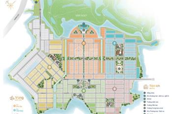 Chính chủ cần bán Biên Hòa nền PG3-11, mặt tiền đường 24m, đối diện khu TMDV. LH 0934823023