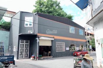 Góc 3 mặt tiền (trước, hông và sau) đường Nguyễn Cửu Đàm, P. Tân Sơn Nhì, Q. Tân Phú