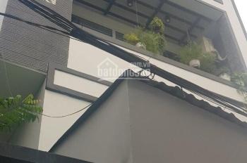 Cần bán gấp nhà phố ở hẻm 24, Gò Ô Môi, Huỳnh Tấn Phát, Quận 7
