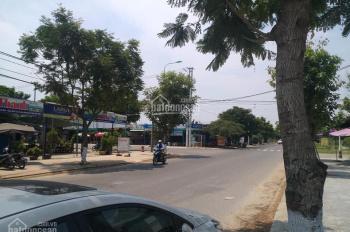 Cho thuê mặt bằng đường Đinh Gia Trinh, đường 10.5m dọc bờ sông Cẩm Lệ, sát cầu Nguyễn Tri Phương