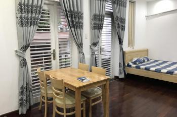 Phòng ở cao cấp cho thuê đầy đủ tiện nghi, mới 100%, gần siêu thị Lotte Mart Cộng Hòa, Q. Tân Bình