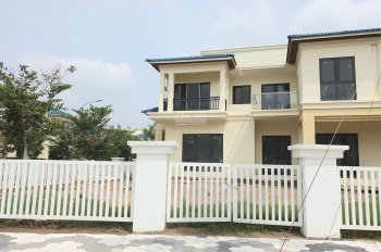 Cần bán căn biệt thự ven sông Sài Gòn đẹp nhất dự án Senturia, Quận 12