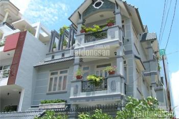 Bán nhà khu Lam Sơn, 4x20m, 1 trệt 1 lửng, 2MT hẻm 6m cách MT Phan Đăng Lưu 50m. Giá 12,5 tỷ TL