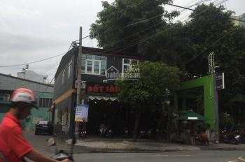 Bán căn góc 3 Mặt Tiền Nguyễn Cửu Đàm 6.5mx22m, dt 143m2, giá 19 tỷ P. Tân Sơn Nhì,Q. Tân Phú