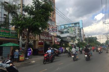 MTKD đường Thạch Lam, P. Phú Thạnh, DT 4x44m, nở hậu L 9,4m tổng 235m2, nhà cấp 4. Vị trí cực đẹp
