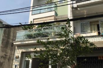 Bán nhà MT đường Tỉnh Lộ 10, Tân Tạo, Bình Tân, 4.3 x 33m, 3.5 tấm, giá 13.3 tỷ