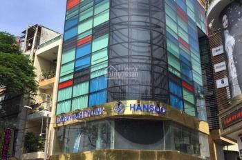 Bán CHDV đường Hồ Văn Huê, Phú Nhuận, DT 6x30m, 1 hầm 8 lầu. Giá 55 tỷ, HĐ thuê 250tr/tháng