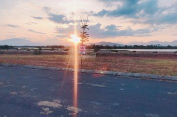 Bán đất Hòa Quý, Ngũ Hành Sơn, gần cầu Khuê Đông, đối diện biệt thự ven sông