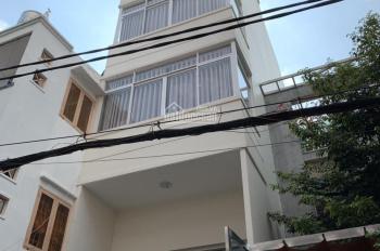 Bán nhà HXH 8m Lê Văn Sỹ, P14, Q3 DT 5.5x15m DTCN 75m2 trệt 3 lầu ST. Nhà TK hiện đại 15.5 tỷ