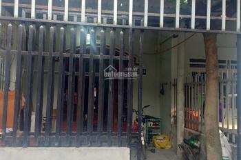 Bán nhà sổ riêng giá rẻ gần Bình Chuẩn 17