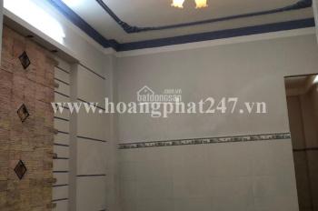 Chính chủ bán nhà hẻm đường Nơ Trang Long, P13, Q. Bình Thạnh