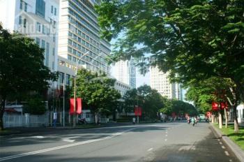 Bán nhà MT Nguyễn Phi Khanh, P. Tân Định, Q1, KC: Trệt, 5 lầu, 13 phòng, thang máy. Giá: 31 tỷ